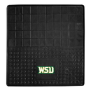 Fanmats 18456 Wright State Vinyl Cargo Mat 31