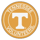 Fanmats 18639 Tennessee Roundel Mat 27