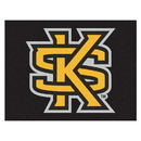Fanmats 18652 Kennesaw State All-Star Mat 33.75