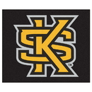 Fanmats 18653 Kennesaw State Tailgater Rug 59.5