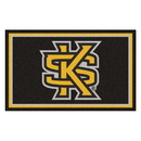 Fanmats 18664 Kennesaw State 44