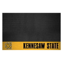 Fanmats 18667 Kennesaw State Grill Mat 26