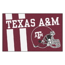 Fanmats 18781 Texas A&M Uniform Starter Rug 19
