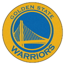 Fanmats 18835 NBA - Golden State Warriors Roundel Mat 27
