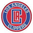 Fanmats 18838 NBA - Los Angeles Clippers Roundel Mat 27