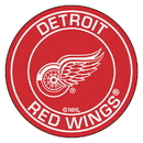 Fanmats 18871 NHL - Detroit Red Wings Roundel Mat 27