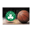 Fanmats 19066 NBA - Boston Celtics Scraper Mat 19
