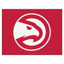 Fanmats 19424 NBA - Atlanta Hawks All-Star Mat 33.75