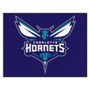 Fanmats 19428 NBA - Charlotte Hornets All-Star Mat 33.75