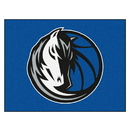 Fanmats 19434 NBA - Dallas Mavericks All-Star Mat 33.75