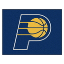 Fanmats 19444 NBA - Indiana Pacers All-Star Mat 33.75