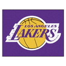 Fanmats 19448 NBA - Los Angeles Lakers All-Star Mat 33.75
