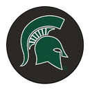Fanmats 19521 Michigan State Puck Mat 27