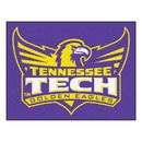 Fanmats 195 Tennessee Tech All-Star Mat 33.75