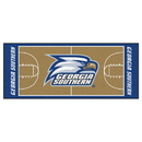 Fanmats 19611 Georgia Southern Basketball Court Runner 30