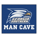 Fanmats 19616 Georgia Southern Man Cave Tailgater Rug 59.5