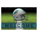Fanmats 19949 NFL - Miami Dolphins 18
