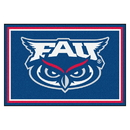 Fanmats 20160 Florida Atlantic 59.5