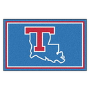 Fanmats 20199 Louisiana Tech 44
