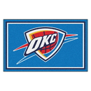 Fanmats 20438 NBA - Oklahoma City Thunder 44
