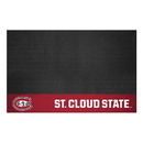 Fanmats 20725 St. Cloud State Grill Mat 26