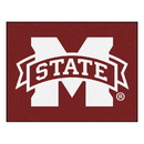 Fanmats 2091 Mississippi State All-Star Mat 33.75