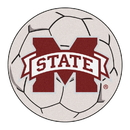 Fanmats 2093 Mississippi State Soccer Ball 27