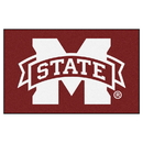 Fanmats 2095 Mississippi State Ulti-Mat 59.5