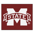 Fanmats 2097 Mississippi State Tailgater Rug 59.5