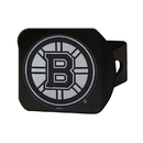 Fanmats 20991 NHL - Boston Bruins Black Hitch Cover 3.4