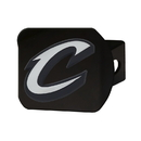 Fanmats 21021 NBA - Cleveland Cavaliers Black Hitch Cover 3.4