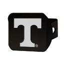 Fanmats 21049 Tennessee Black Hitch Cover 3.4