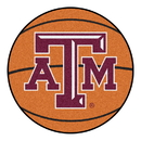 Fanmats 210 Texas A&M Basketball Mat 27