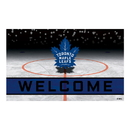 Fanmats 21288 NHL - Toronto Maple Leafs 18