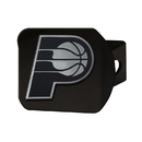 Fanmats 21328 NBA - Indiana Pacers Black Hitch Cover 3.4