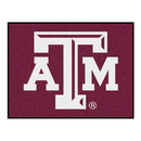 Fanmats 213 Texas A&M All-Star Mat 33.75