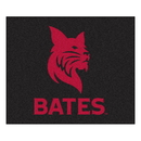 Fanmats 21431 Bates College Tailgater Rug 59.5