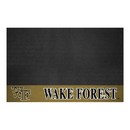 Fanmats 21636 Wake Forest Grill Mat 26