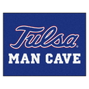 Fanmats 21694 Tulsa Man Cave All-Star Mat 33.75