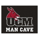 Fanmats 21705 Central Missouri Man Cave All-Star Mat 33.75