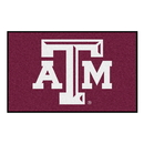 Fanmats 217 Texas A&M Ulti-Mat 59.5