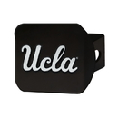 Fanmats 21869 University of California - Los Angeles (UCLA) Black Hitch Cover 3.4