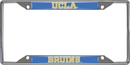 Fanmats 21874 UCLA License Plate Frame 6.25