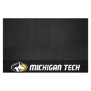 Fanmats 22089 Michigan Tech University Grill Mat 26