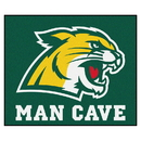 Fanmats 22126 Northern Michigan Man Cave Tailgater Rug 59.5
