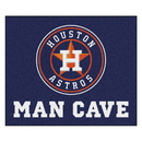 Fanmats 22413 MLB - Houston Astros Man Cave Tailgater Rug 59.5