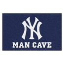 Fanmats 22446 MLB - New York Yankees Man Cave UltiMat 59.5