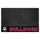 Fanmats 22880 Georgia Black New Bulldog Grill Mat 26