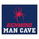Fanmats 22997 University of Richmond Man Cave Tailgater Rug 59.5
