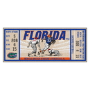 Fanmats 23176 University of Florida Ticket Runner 30